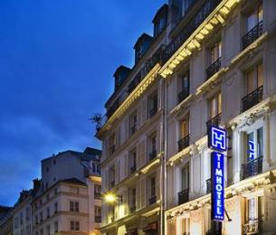 Hotel Elysees 8