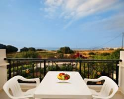 Photo of Sea View Apartment Hotel Chania