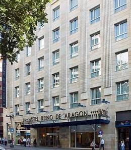 Photo of Silken Reino de Aragon Hotel Zaragoza