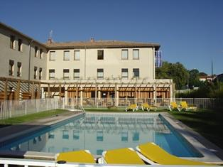 Photo of Inter-Hotel Les Oliviers Carcassonne