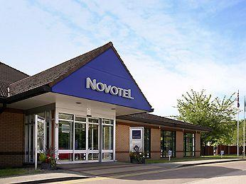 Photo of Novotel Manchester West Worsley