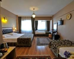 Noahs Ark Hotel Istanbul