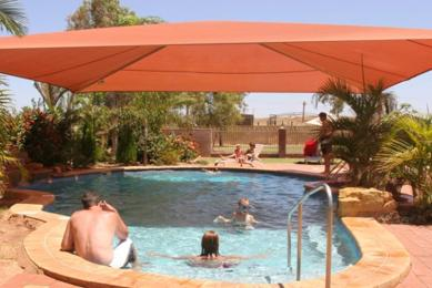 Pilbara Holiday Park Karratha
