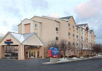 ‪Fairfield Inn Erie‬
