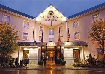 Abbey Gate Hotel