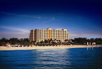 Harbor Beach Marriott Resort & Spa