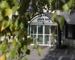 Park Inn by Radisson Stockholm-Arlanda
