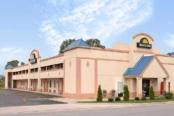 Motel 6 Lebanon