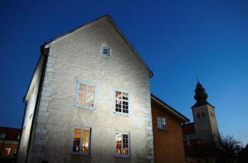 Medeltidshotellet i Visby