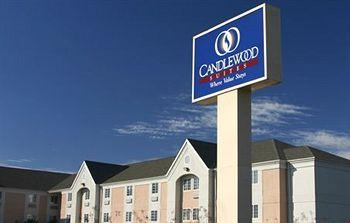Candlewood Suites Huntsville