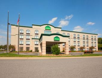 Wingate by Wyndham Mooresville/Charlotte Metro Area