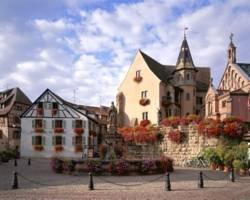 Photo of Hostellerie du Chateau Eguisheim