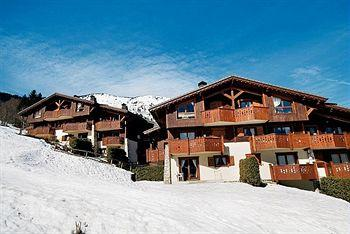 Photo of Pierre & Vacances Residence Les Hauts de Chavants Les Houches