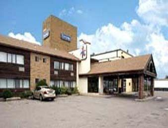 Photo of Travelodge Thunder Bay