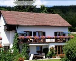 Haus Mariele-Pension Sudhang