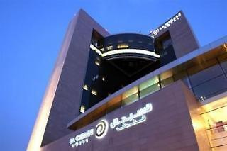 Photo of La Cigale Hotel Doha
