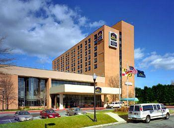 Photo of BEST WESTERN PLUS Hotel &amp; Conference Center Baltimore