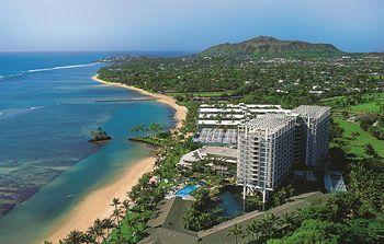 ‪The Kahala Hotel & Resort‬