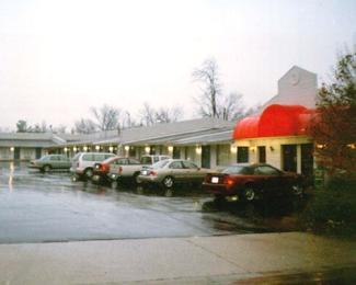 Photo of Red Carpet Inn Greensboro