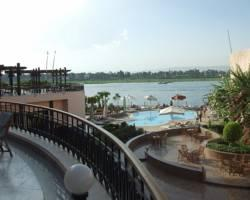 Lotus Luxor Hotel