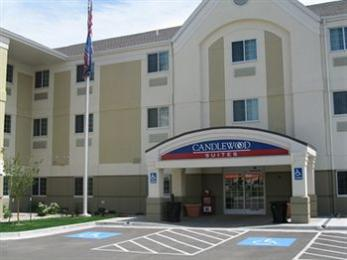 Candlewood Suites Cheyenne