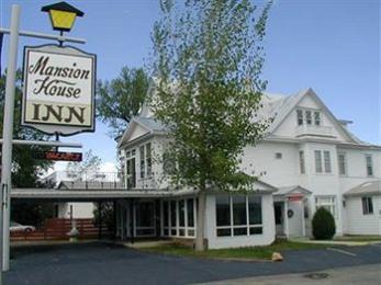 ‪Mansion House Inn‬