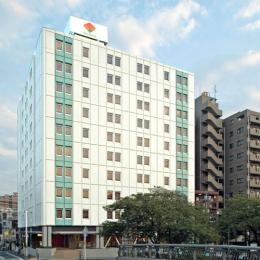Hotel MyStays Yokohama