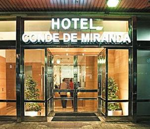 ABC Hotel Conde de Miranda