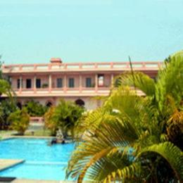 Photo of Kailash Beach Resort Pondicherry
