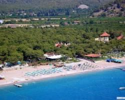 Beach Club Pınara