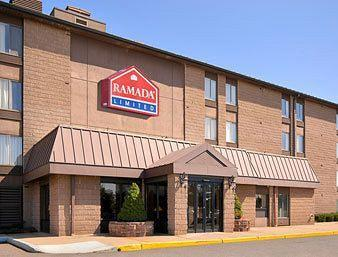 Ramada Limited South Plainfield/Piscataway