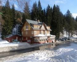 Hotel Diana, Spindleruv Mlyn