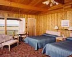 Parksville Beach Resort Motel