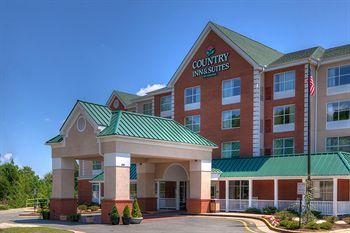 Country Inn & Suites Fredericksburg