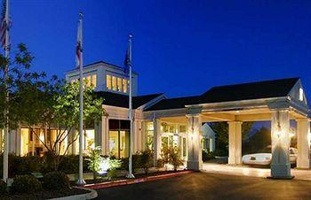 Hilton Garden Inn Livermore