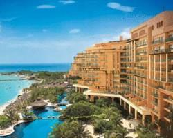 Fiesta Americana Grand Coral Beach Resort & Spa