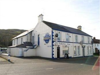 Photo of The Fullerton Arms Ballycastle