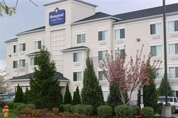 ‪Extended Stay America - St. Louis - Westport - Central‬