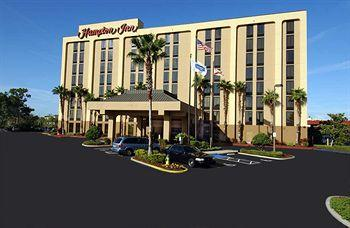 Hampton Inn Orlando-S. Of Universal Studios