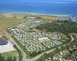 TopCamp Frederikshavn Nordstrand Camping