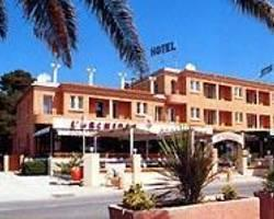 Le Miramar Hotel