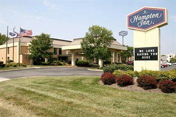 Photo of Hampton Inn Columbus South Grove City