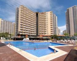 Photo of Hotel Rio Park Benidorm