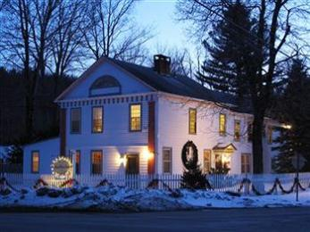 Photo of The Inn at Sweet Water Farm Great Barrington