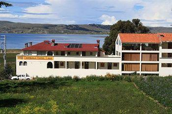 Photo of Taypikala Hotel & Spa Puno