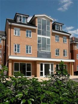 Photo of Berkeley Park Apartments Hounslow