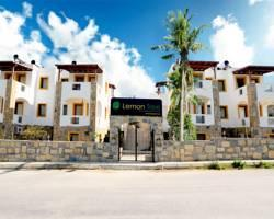 Lemon Tree Apart-Hotel