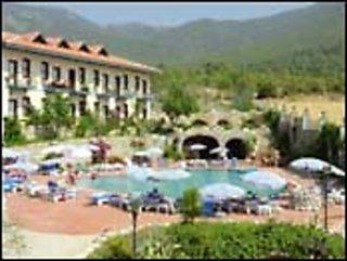 Photo of Green Anatolia Club & Hotel Ovacik