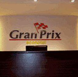 Gran Prix Econotel Pasay