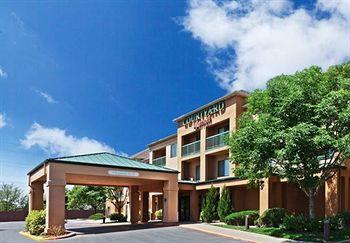 ‪Courtyard by Marriott Lubbock‬
